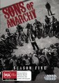 Sons Of Anarchy - Complete Season 5
