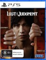 Lost Judgment (PS5 Game)
