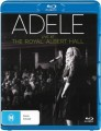 ADELE - LIVE AT THE ROYAL ALBERT HALL (BLU RAY / CD)
