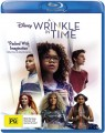 A Wrinkle In Time (Blu Ray)