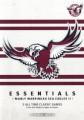 NRL Essentials - Manly-Warringah Sea Eagles 2