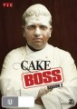Cake Boss - Complete Season 2