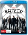 AGENTS OF S.H.I.E.L.D. - COMPLETE SEASON 3 (BLU RAY)