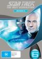 Star Trek - Next Generation: Complete Season 6