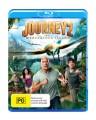 Journey 2 - Mysterious Island (Blu Ray)