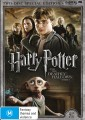 Harry Potter And The Deathly Hallows Part 1 (Limited Special Edition)