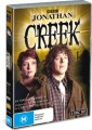 JONATHAN CREEK - SERIES 1