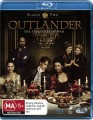 OUTLANDER - COMPLETE SEASON 2 (BLU RAY)
