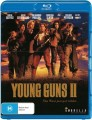Young Guns 2 (Blu Ray)