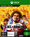 Yakuza Like A Dragon - Day One Edition (Xbox One Game)