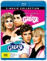 Grease / Grease 2 (Blu Ray)
