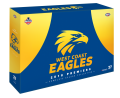 AFL Premiers 2018 Complete Season Collection (DVD / Blu Ray)