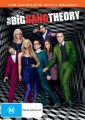Big Bang Theory - Complete Season 6