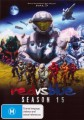 Red Vs Blue - Complete Season 15