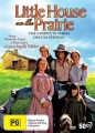 Little House On The Prairie - Complete Collection