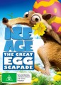 Ice Age - The Great Eggscapade