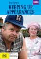 KEEPING UP APPEARANCES - LIFE LESSONS FROM ONSLOW