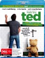 TED (BLU RAY)