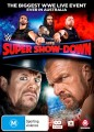 WWE - Super Show-Down 2018