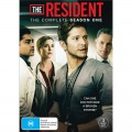 The Resident - Complete Season 1