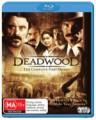 Deadwood - Complete Season 1 (Blu Ray)