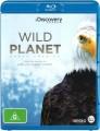 Wild Planet - North American (Blu Ray)