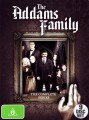 Addams Family - Complete Box Set