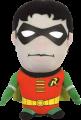 Batman - Robin Super Deformed (Plush Toy)