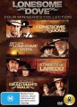 Lonesome Dove - Mini Series Collection