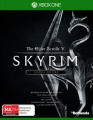 The Elder Scrolls V Skyrim Special Edition (XBox One Game)