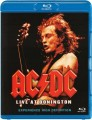 AC/DC - Live At Donington (Blu Ray)