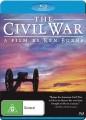Ken Burns - A Civil War (Blu Ray)