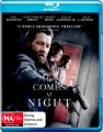IT COMES AT NIGHT (BLU RAY)