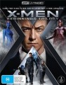 X-Men Beginnings Trilogy (4K UHD Blu Ray)