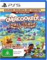 Overcooked All You Can Eat (PS5 Game)