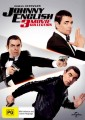 Johnny English Trilogy