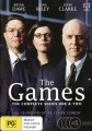 THE GAMES - COMPLETE SERIES
