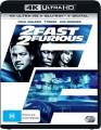 2 Fast 2 Furious (4K UHD Blu Ray)