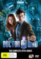 Doctor Who (2010) - Complete Series 5