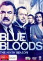 Blue Bloods - Complete Season 9
