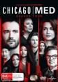 Chicago Med - Complete Series 4