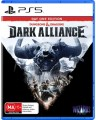 Dungeons And Dragons Dark Alliance Day One (PS5 Game)