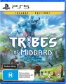 Tribes Of Midguard Deluxe Edition (PS5 Game)