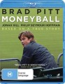 MONEYBALL (BLU RAY)