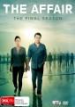 The Affair - Complete Season 5
