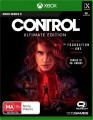 Control Ultimate Edition (Xbox X Game)