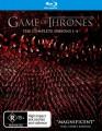 Game Of Thrones - Seasons 1-4 (Blu Ray)