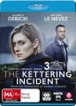 THE KETTERING INCIDENT -  COMPLETE SEASON 1 (BLU RAY)