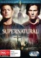 Supernatural - Complete Season 4