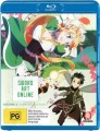 Sword Art Online - Volume 3 Fairy Dance Part 1 (Blu Ray)